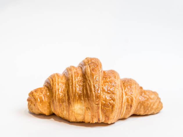Moço dos Croissants
