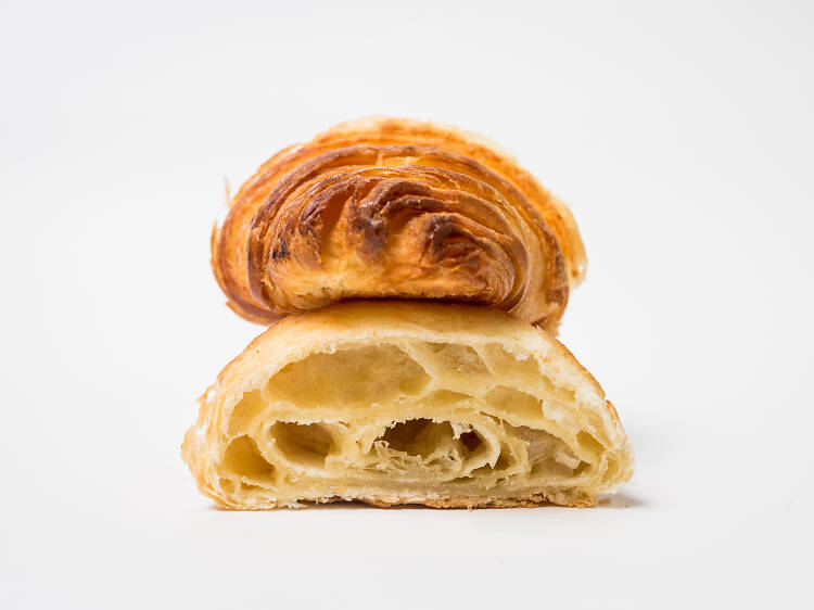 Oh la la! Os melhores croissants em Lisboa