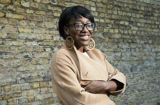 Samantha Asumadu
