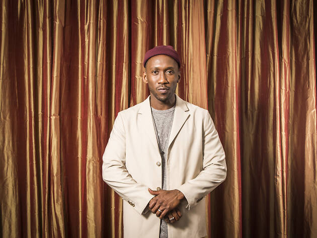 Mahershala Ali: 'There isn't just one black experience in America'