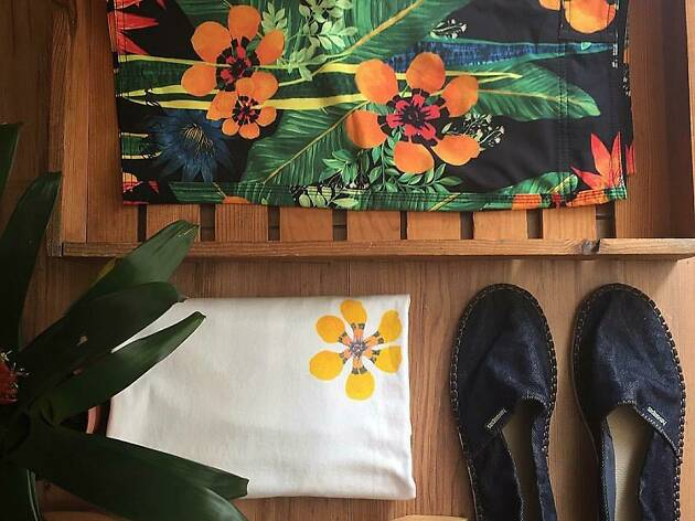 Embaú Brazilianwear Store