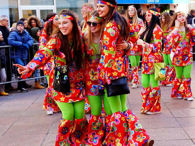 Rijeka carnival: the essential guide