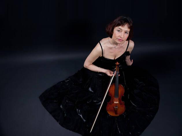 Diana Tzonkova