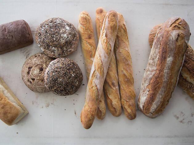 Eminenta panadería artesanal