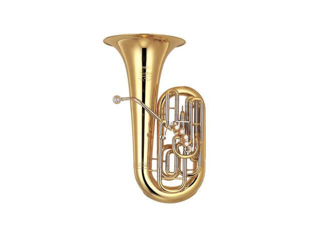 Tuba Baixo