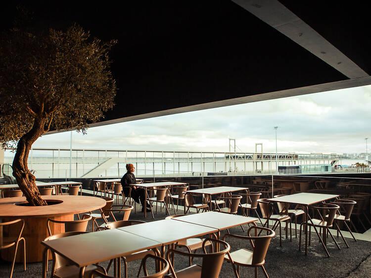 As novas esplanadas em Lisboa para aproveitar o sol