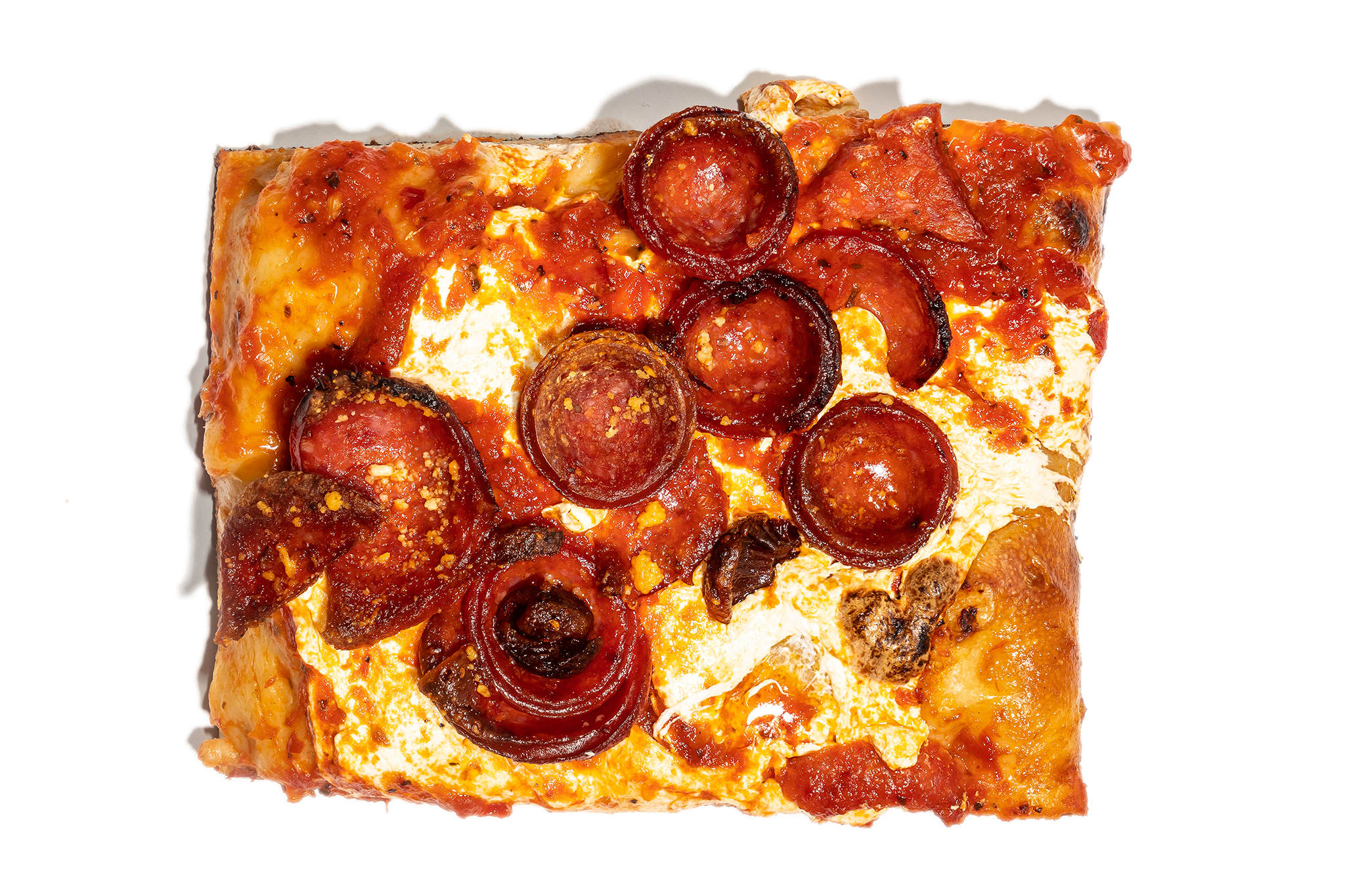 The Five Boro Pizza Challenge is like The Amazing Race for pizza-obsessed New Yorkers