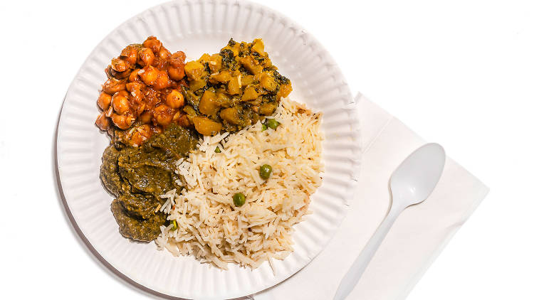 Punjabi Grocery