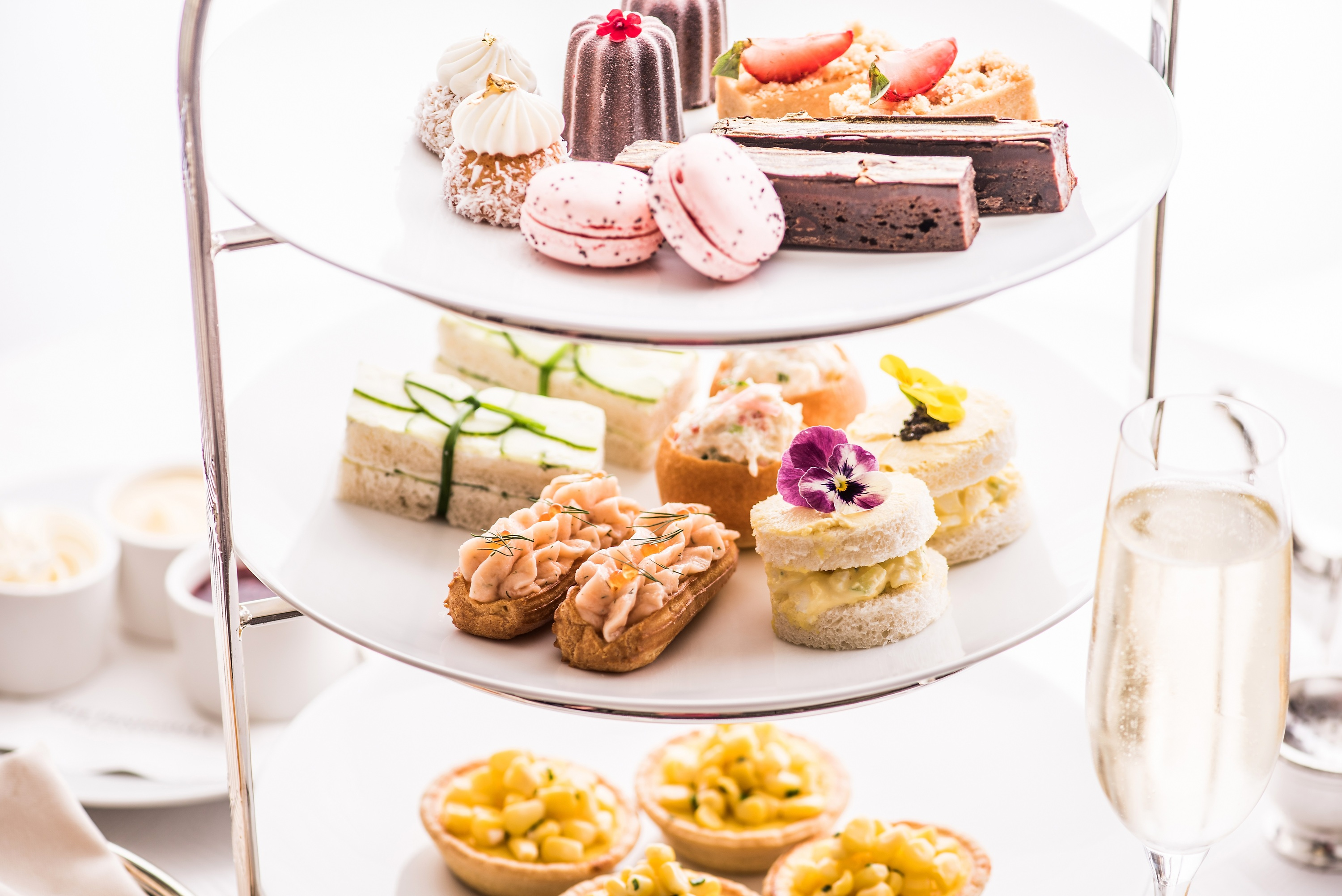 Best spots for high tea in Chicago