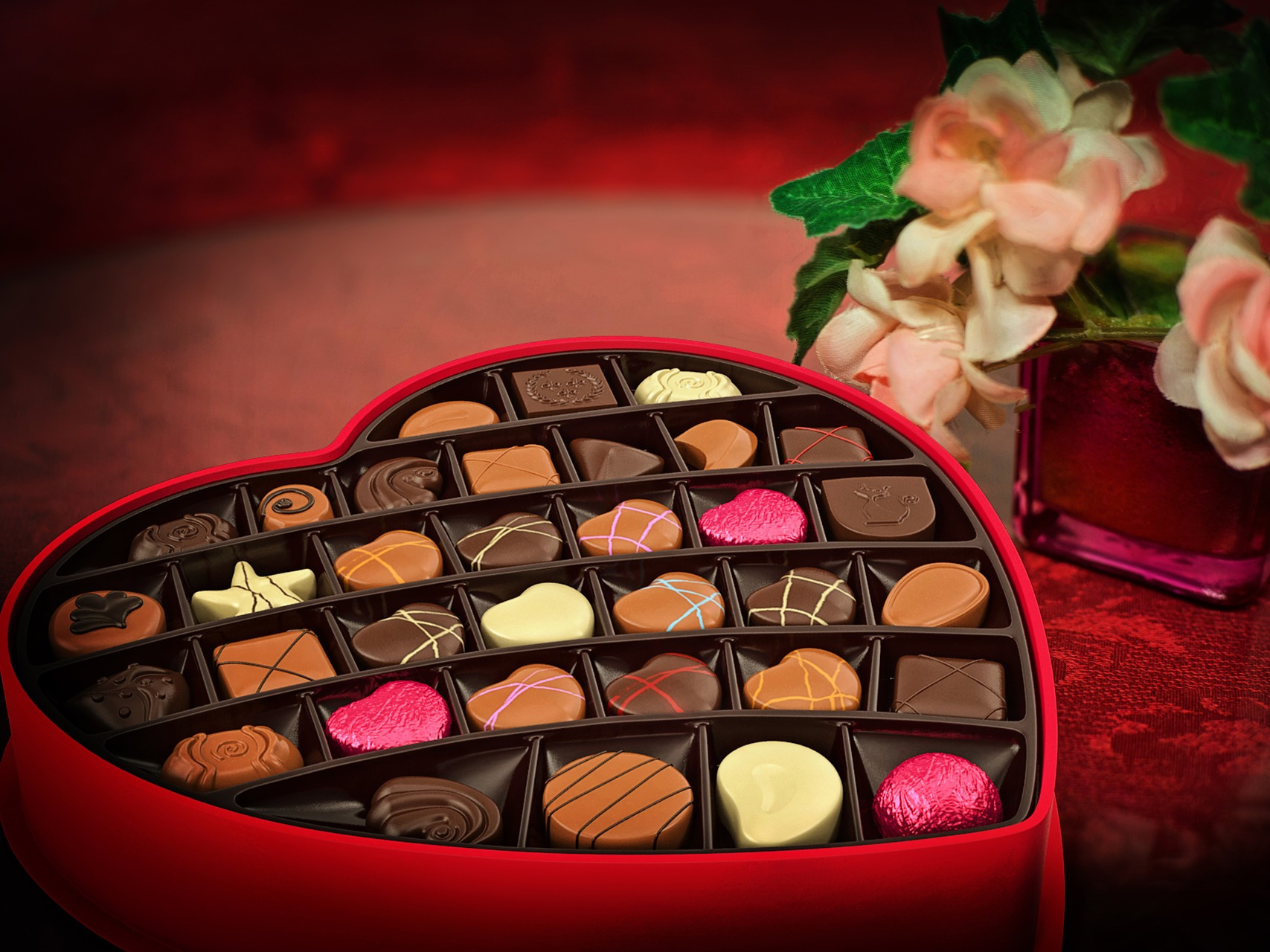 The best Valentine's Day events in Boston