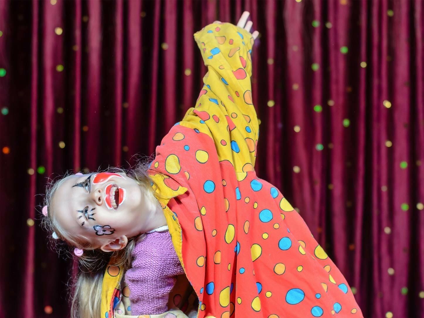 Teatro para niños