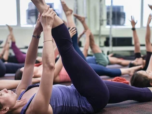 pilates bodytree