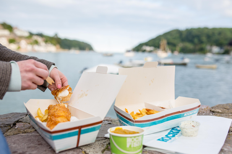 Rockfish takeaway