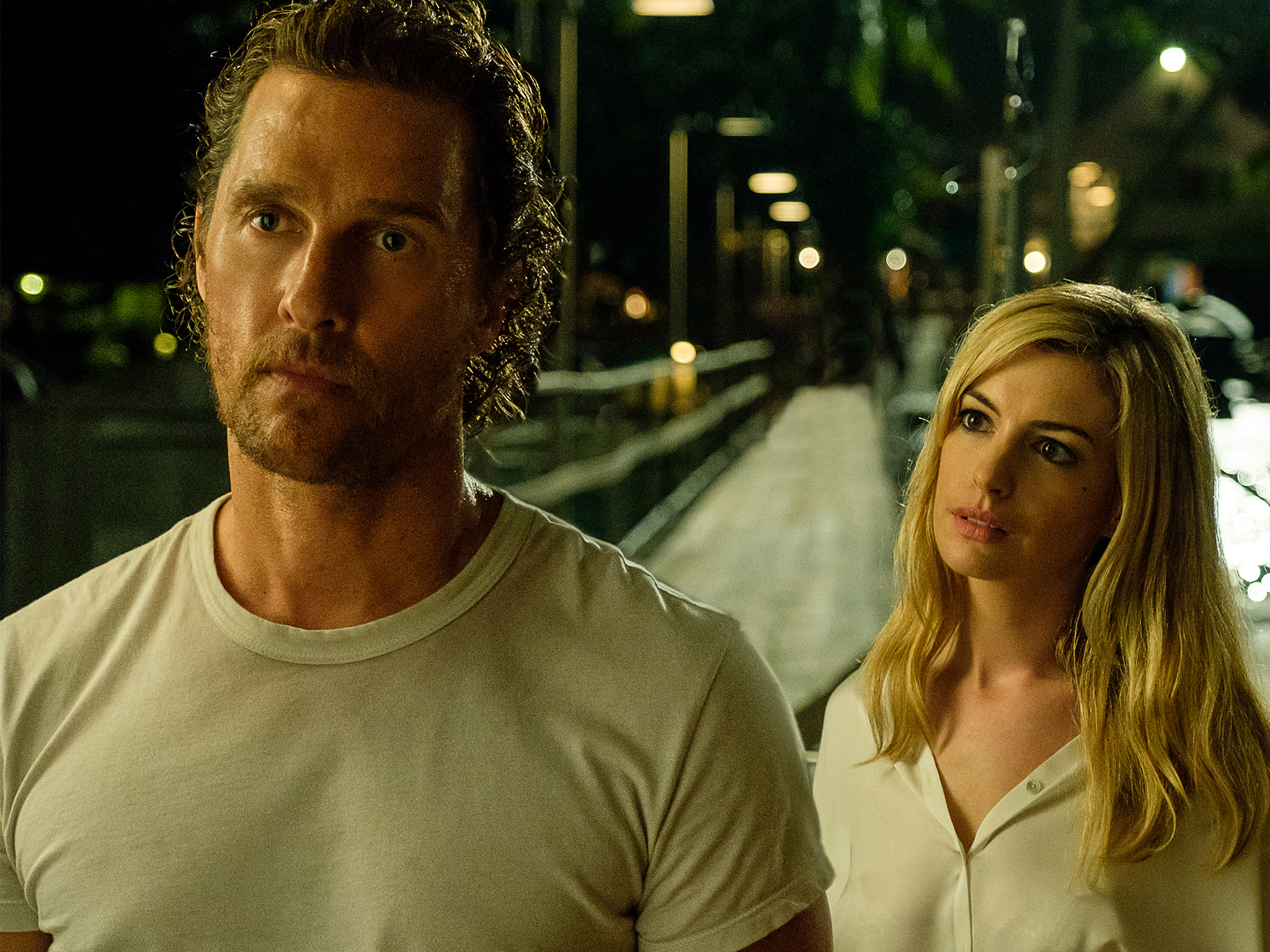 Review: Serenity