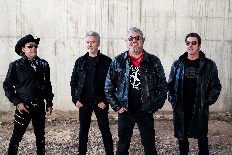 Xutos, Peste e Sida, Capicua e Dino D'Santiago vão dar música à Festa do Avante!