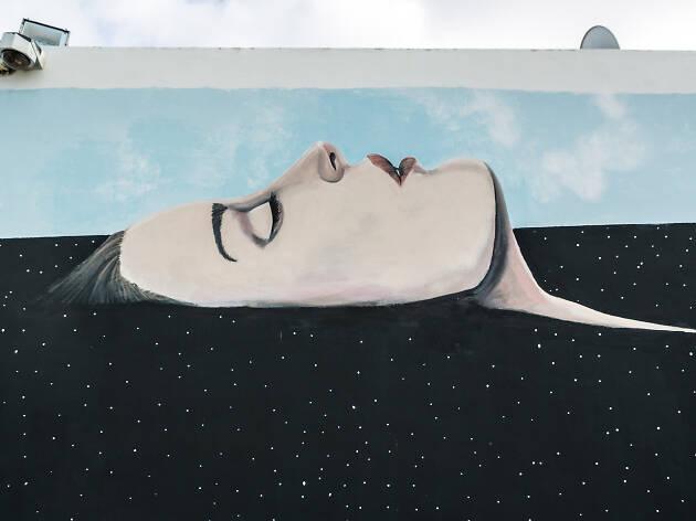 Mural de Entrecampos 15
