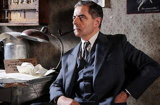 Maigret (2016)