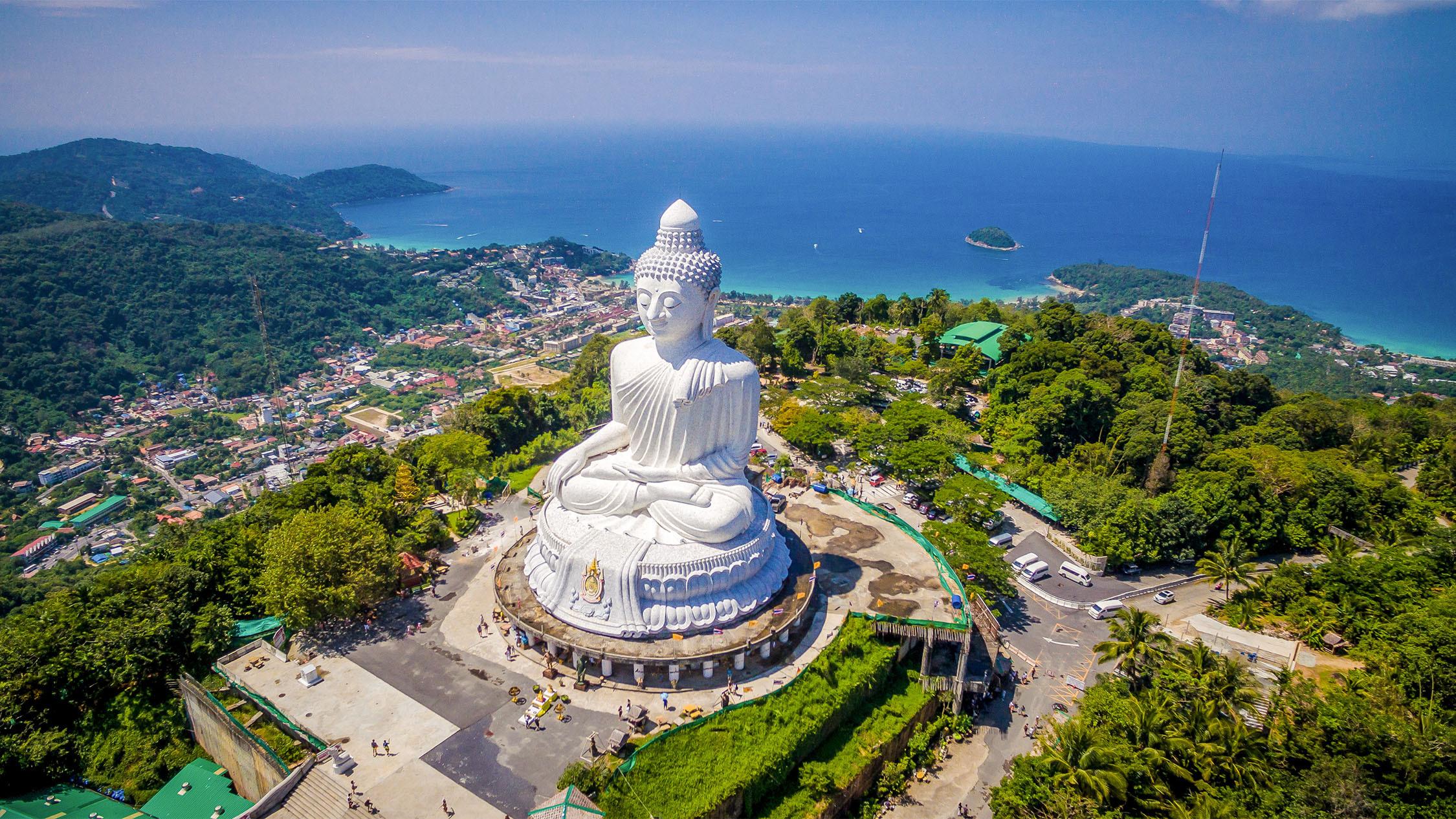 11 reasons to visit Phuket in 2019