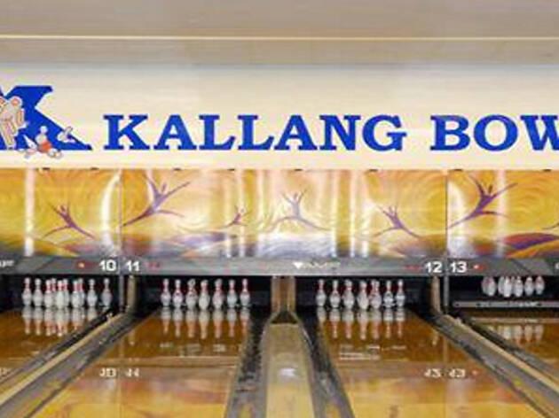Kallang Bowl
