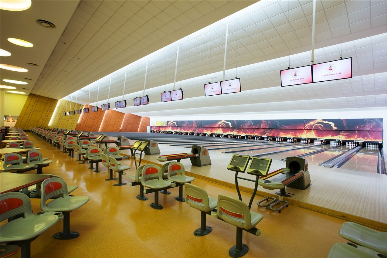 6 Best Bowling Alleys in Singapore