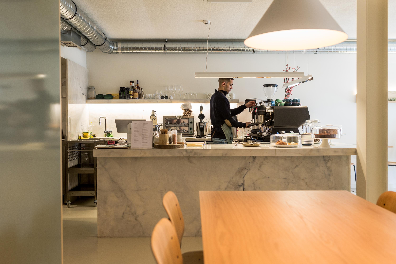 Solo Café