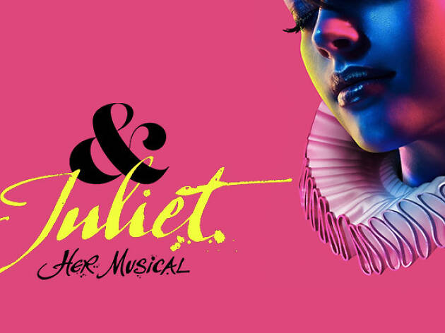 & Juliet, Max Martin