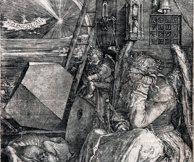 Dürer, Renaissance master