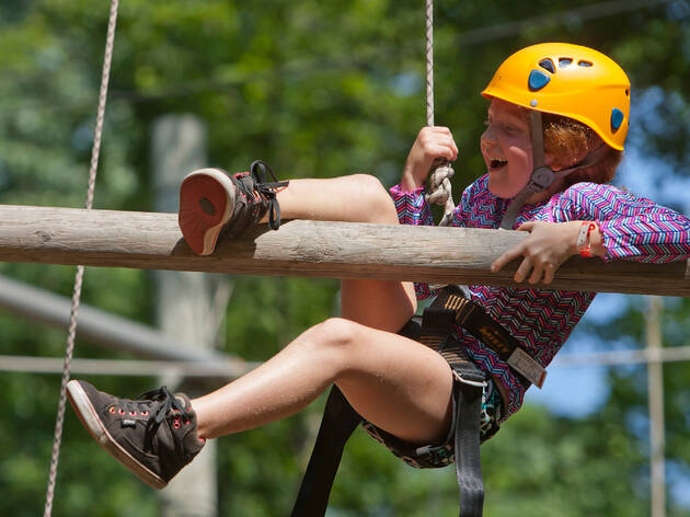 15 Amazing Summer Camps for NYC Kids, Including Sleepaway Camps