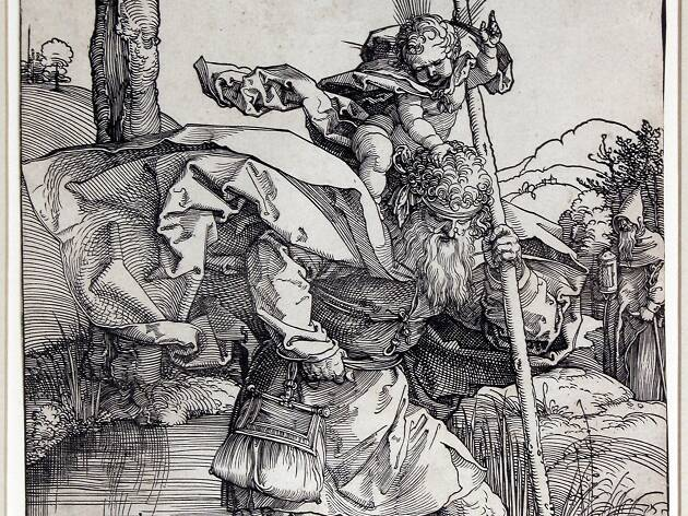 'San Cristoforo', 1511