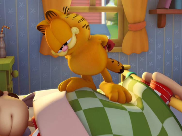 El show de Garfield: Temporada 1