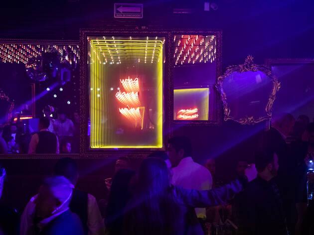 Janis, un antro en Palmas para amantes de la fiesta