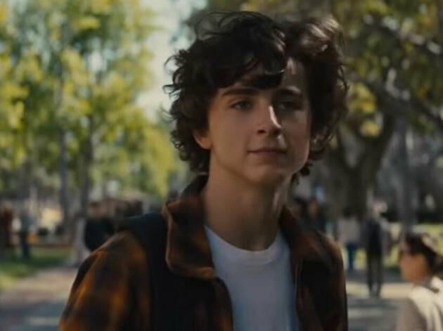 Beautiful Boy / Güzel Oğlum