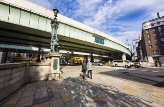One day in... Nihonbashi