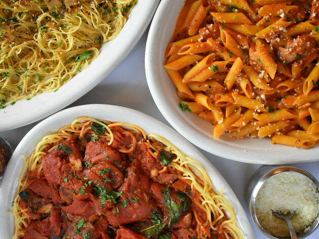 Best Family Style Italian Restaurants Nyc Has To Offer