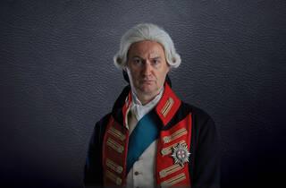 La locura del Rey Jorge  (Cortesía: National Theatre/ Auditorio Nacional)