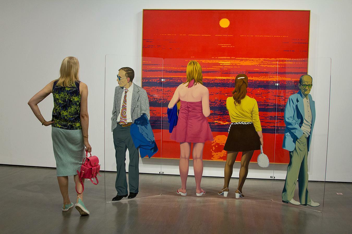 Musée d'Art Contemporain MAC Montreal