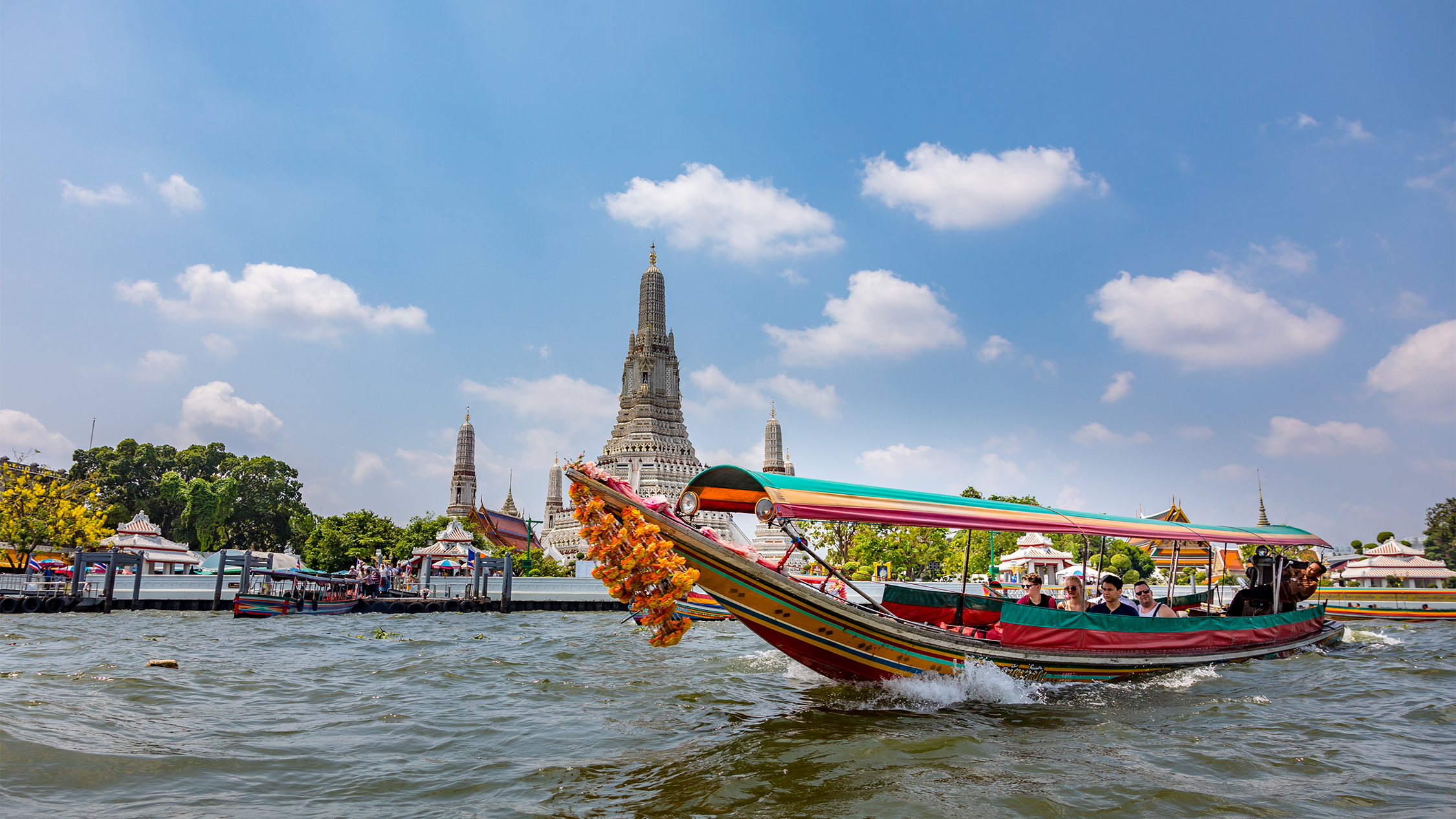 13 reasons to visit Bangkok in 2019