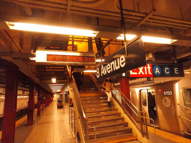 MTA announces L train weekend and weeknight closures