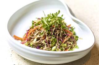 Veda - Soba noodle salad