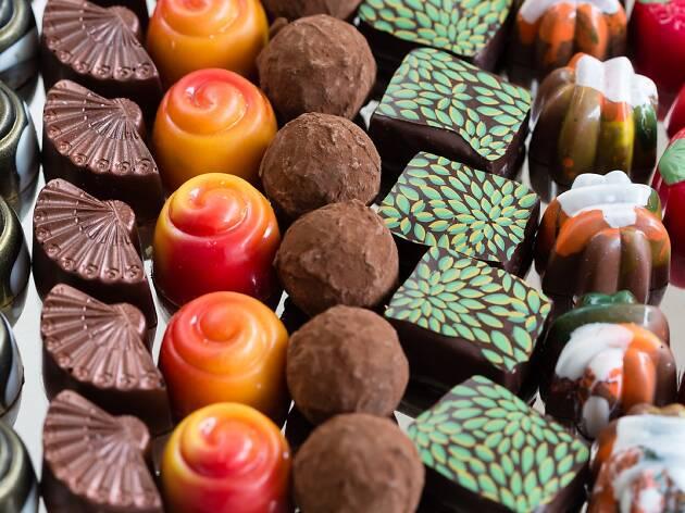 Flinders Chocolaterie