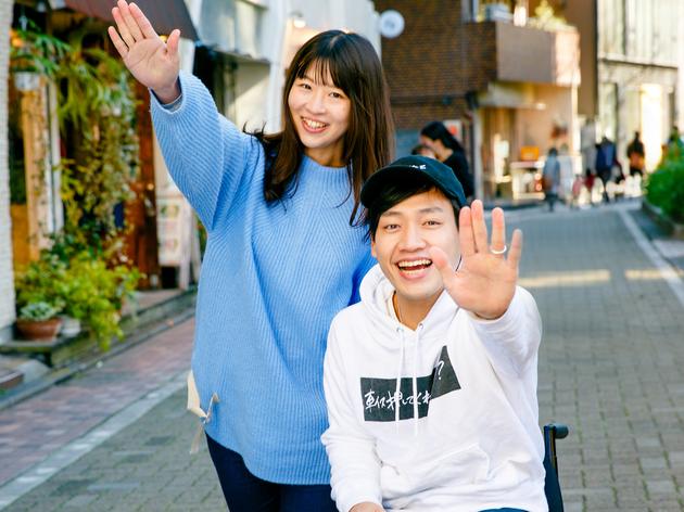 ローカルレジェンド #22 車いすYouTuber 寺田ユースケ