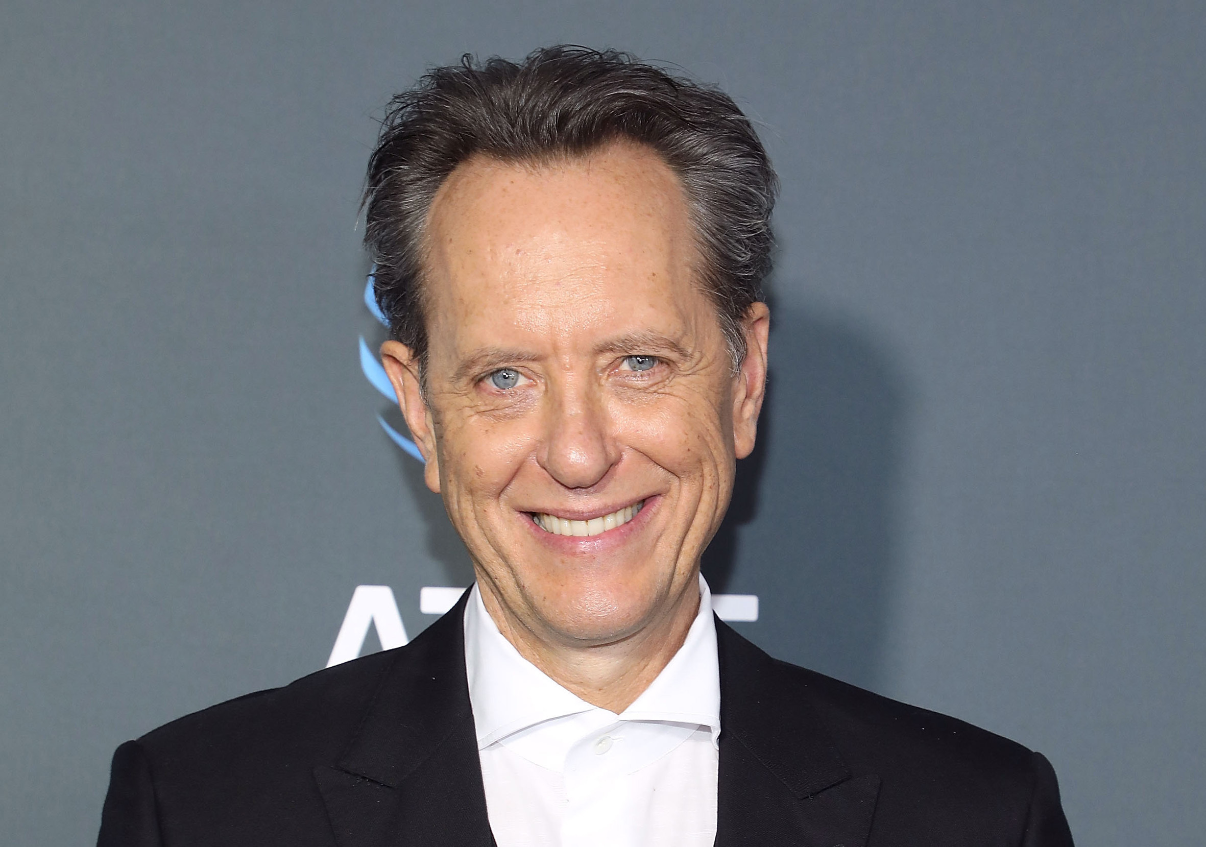 Richard E Grant talks 'Spice World' and meeting Princess Di