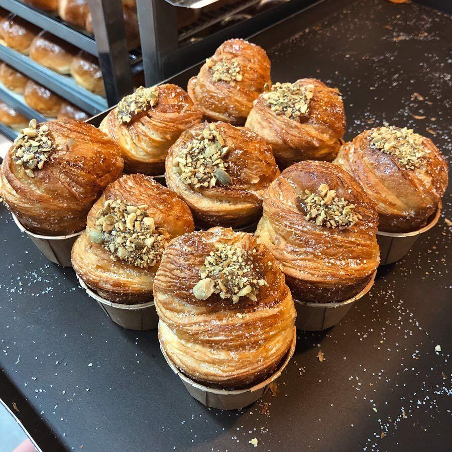 Brera Bread
