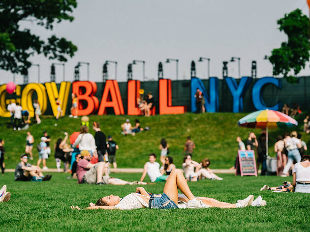 The Governors Ball