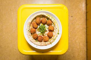 Hummus Bar