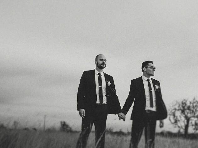 Os melhores fotógrafos de casamento