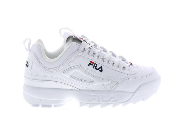 El Ugly sneaker de Fila, Disruptor