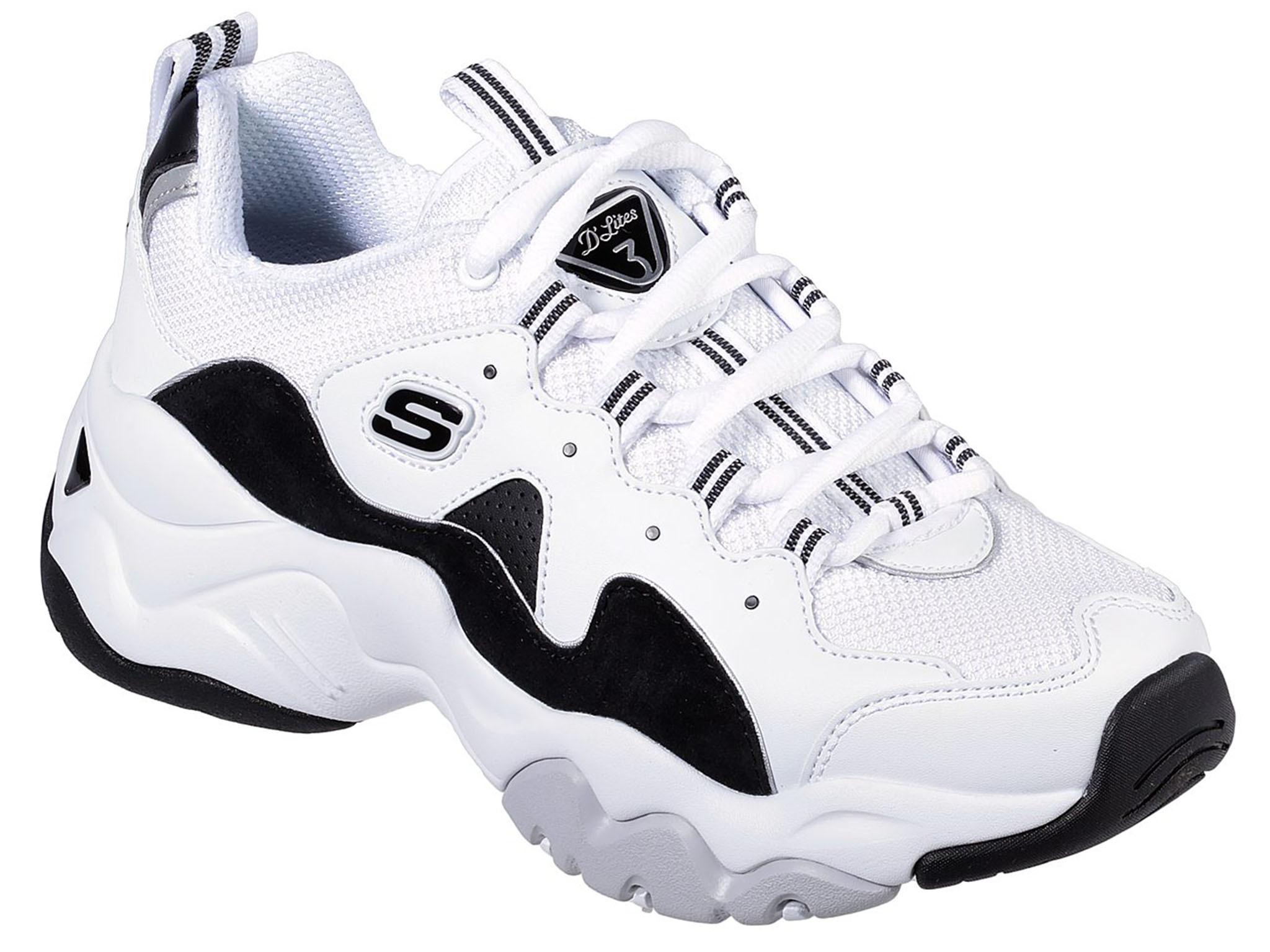 Los Ugly sneakers de Skechers, la opción económica de esta tendencia