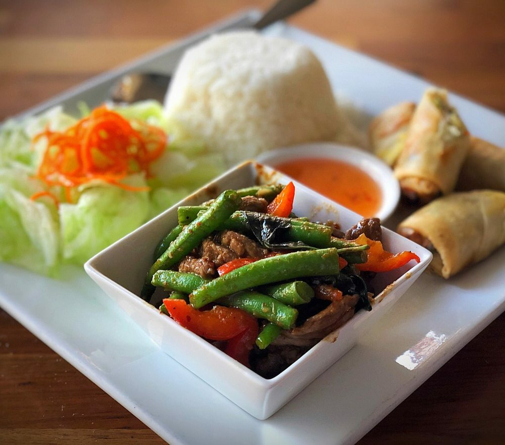 10 Best Thai Food Restaurants In San Francisco