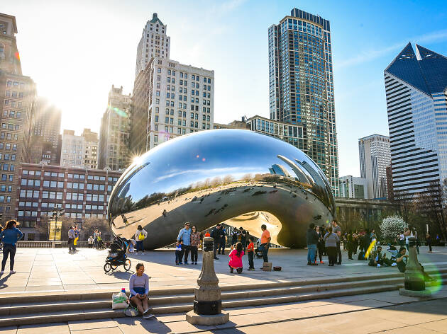 18 cheap things to do in Chicago